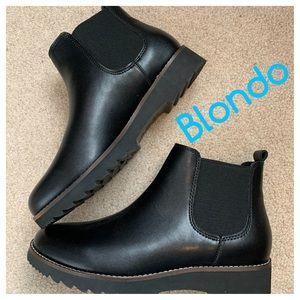 BLONDO Waterproof Boots